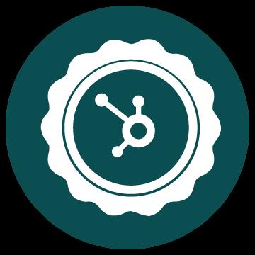 Certificado HubSpot Marketing Software
